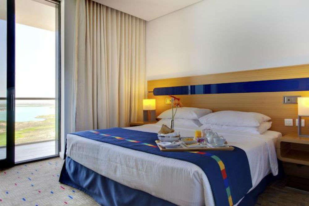 Park Inn by Radisson, Abu Dhabi Yas Island