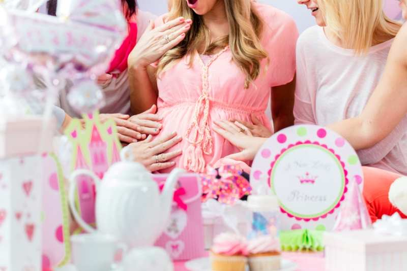 Tips To Host An Exciting Baby Shower The Times Of India