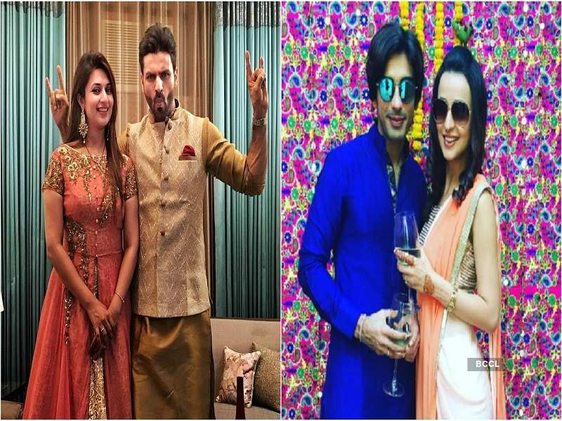 Rumoured contestants and judges of Nach Baliye 9   The Times