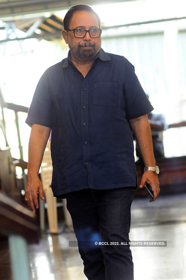 Film fraternity bats for MT and Kamal