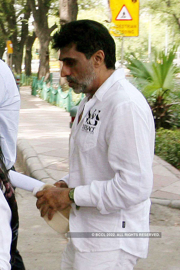 Bollywood producer Karim Morani booked for rape