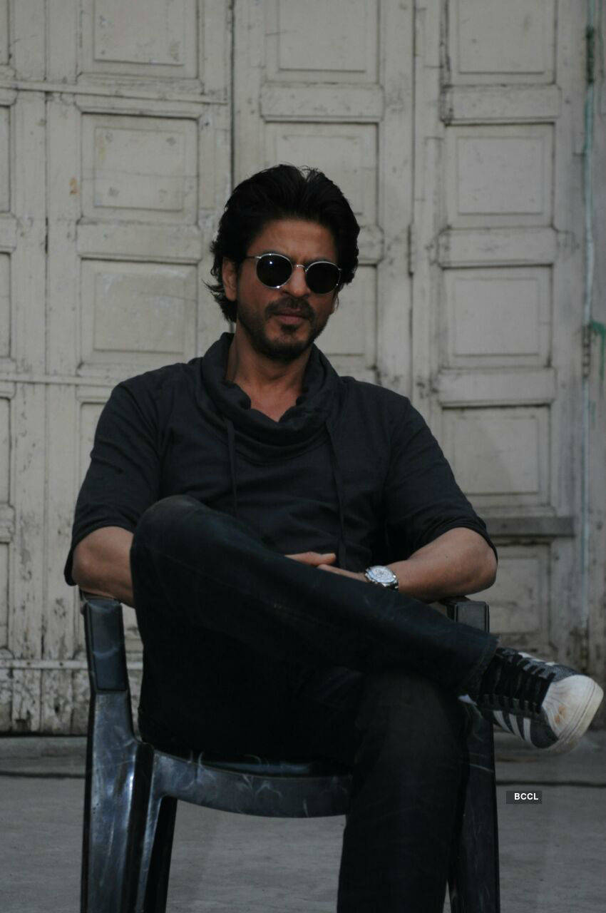 Raees: Screening