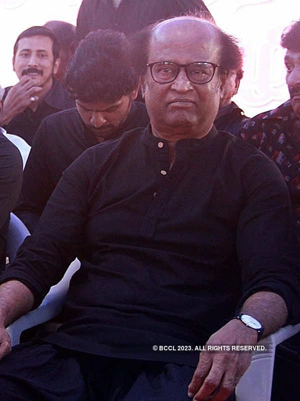Jallikattu: DMK working chief sits on fast