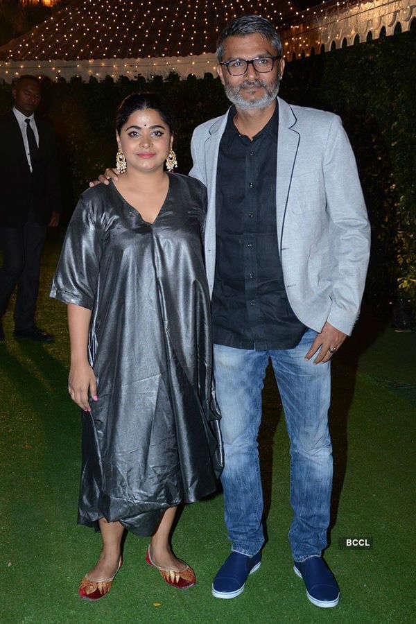 Trishya and Suhail's wedding reception - Part 2