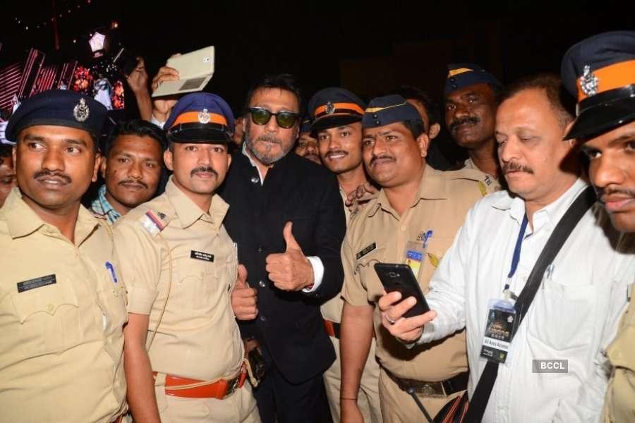 Umang Mumbai Police Show 2017