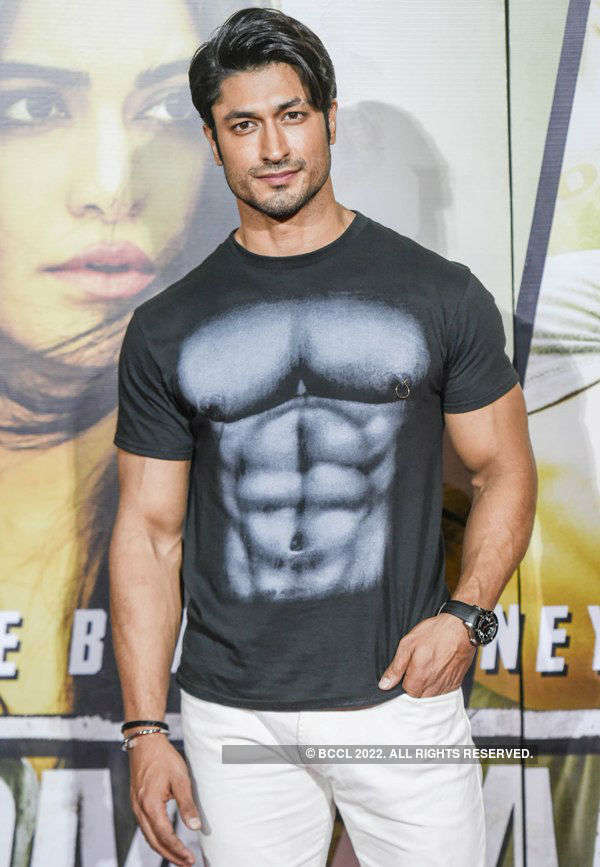 Commando 2: Trailer Launch