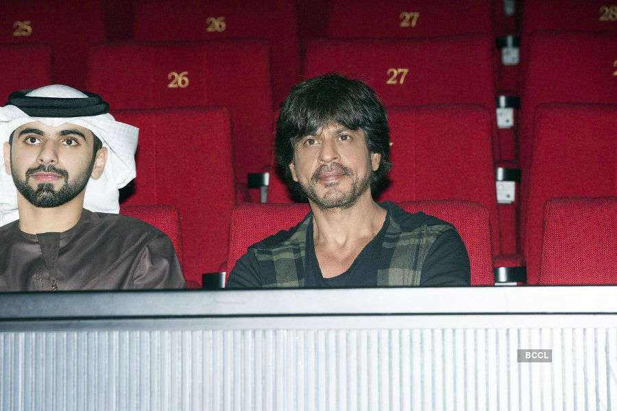 Raees: Press meet