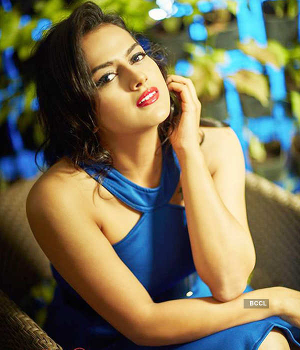 Bangalore Times 25 Most Desirable Women of 2016