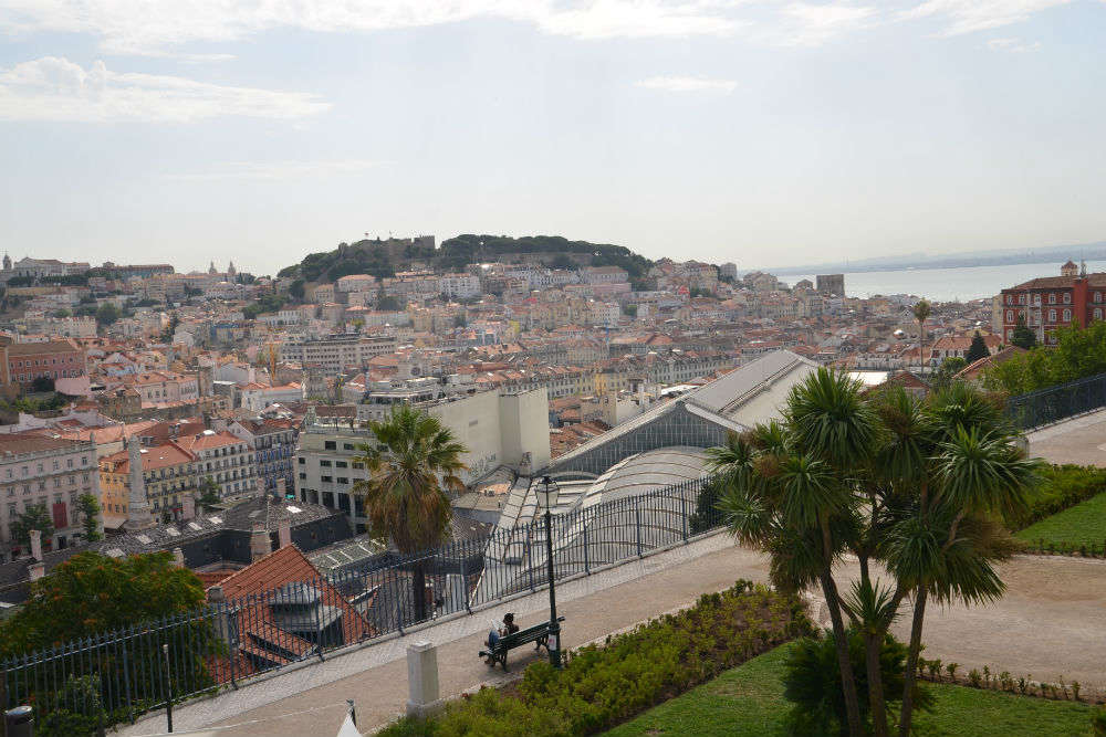 Lisbon's Viewpoints