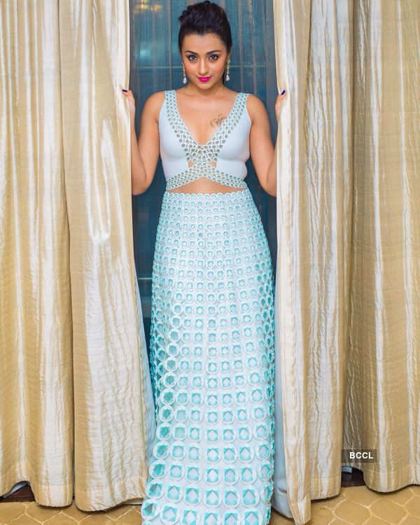 Chennai Times 25 Most Desirable Women in 2016
