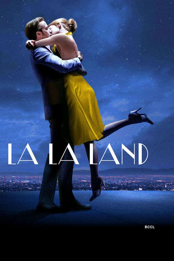 'La La Land' scores record 14 Oscar nominations