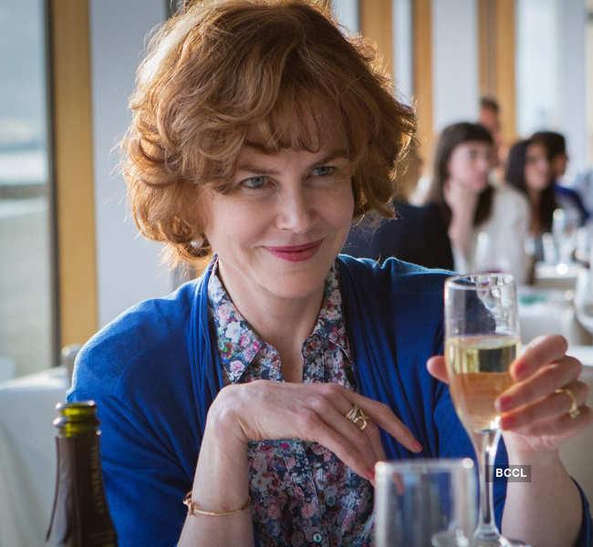 In pics: Oscar nominations 2017