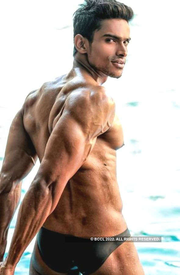 Mr Indias in Bangalore's Times Most Desirable Men 2016
