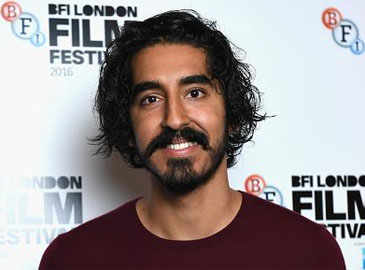 Dev Patel nominated in Oscars!