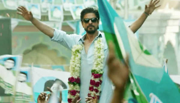 Raees Review: Double Battery Single Power