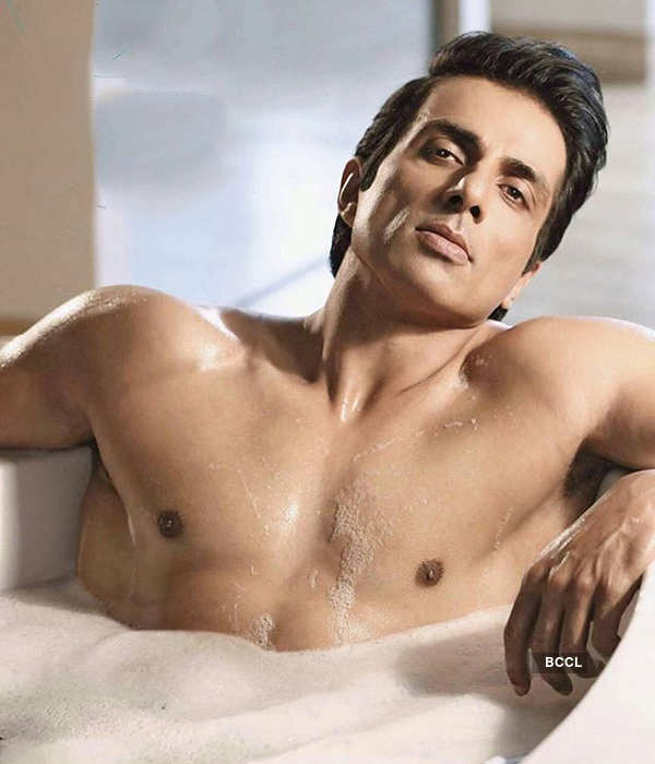 Surviving in Bollywood is not easy: Sonu Sood