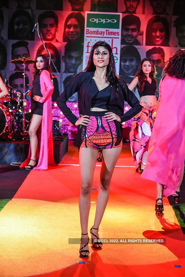 Oppo Bombay Times Fresh Face 2016: Grand Finale