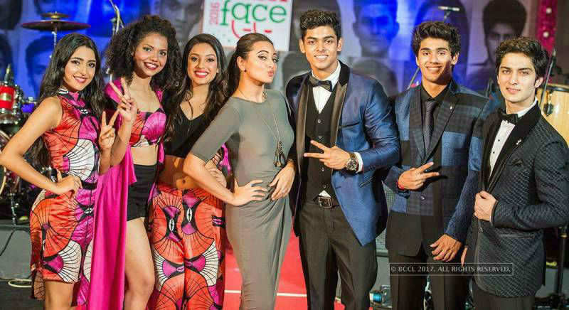 Oppo Bombay Times Fresh Face 2016 : Mumbai Fiinale