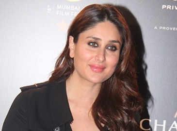 New mommy Kareena Kapoor Khan is looking to get fit again