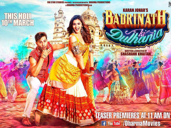 Humpty Sharma Ki Dulhania 2 3gp movie free download