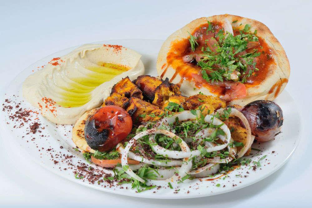 Al Maqam, Abu Dhabi - Get Al Maqam Restaurant Reviews on Times of India  Travel