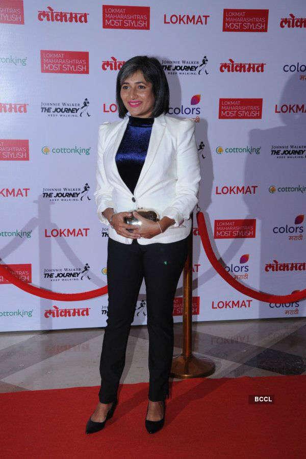 Lokmat Maharashtra's Most Stylish Awards 2017
