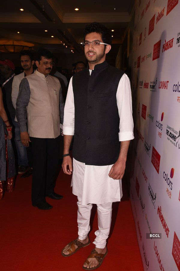 Lokmat Maharashtra's Most Stylish Awards 2017