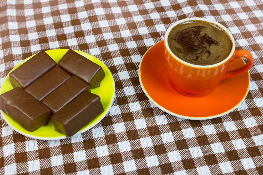 Biker's Café