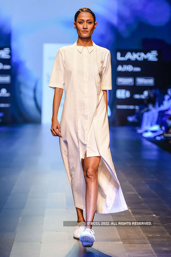 LFW '17: Day 1 - Part 1