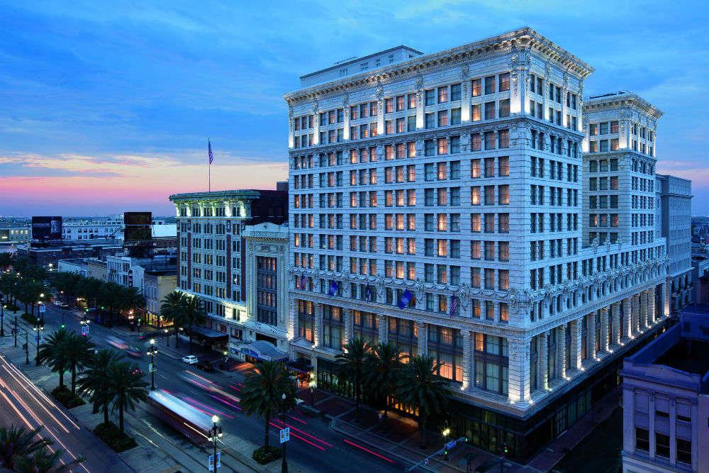 The Ritz Carlton New Orleans