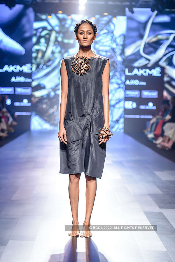 LFW '17: Day 2 - #Reincarnations by Artisans' Centre