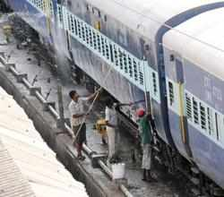 southern railway: Latest News, Videos and southern railway