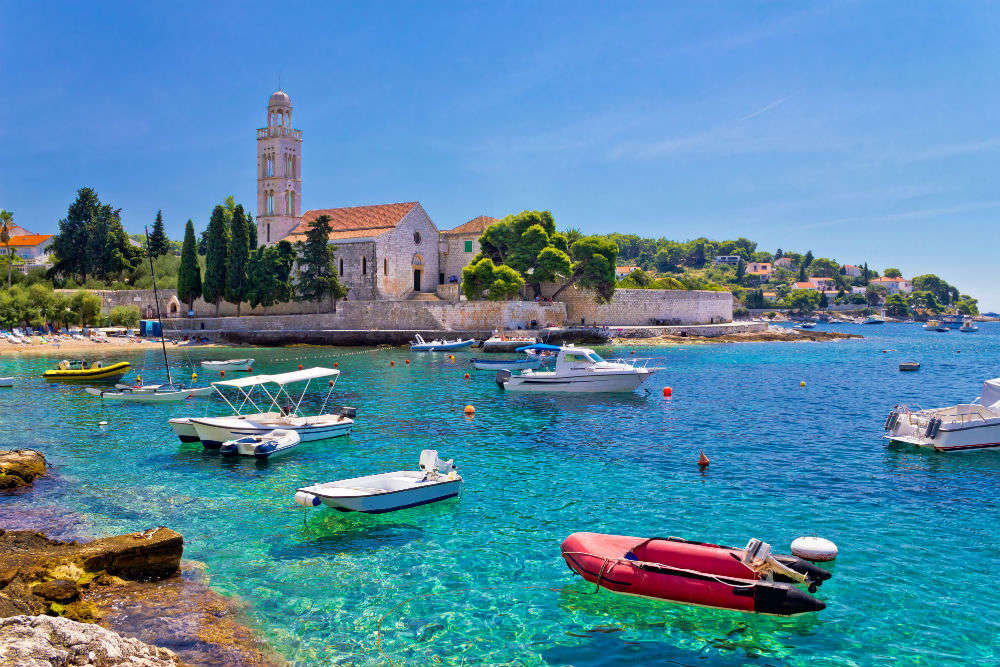 10 places to visit near Dubrovnik, Dubrovnik - Times of
