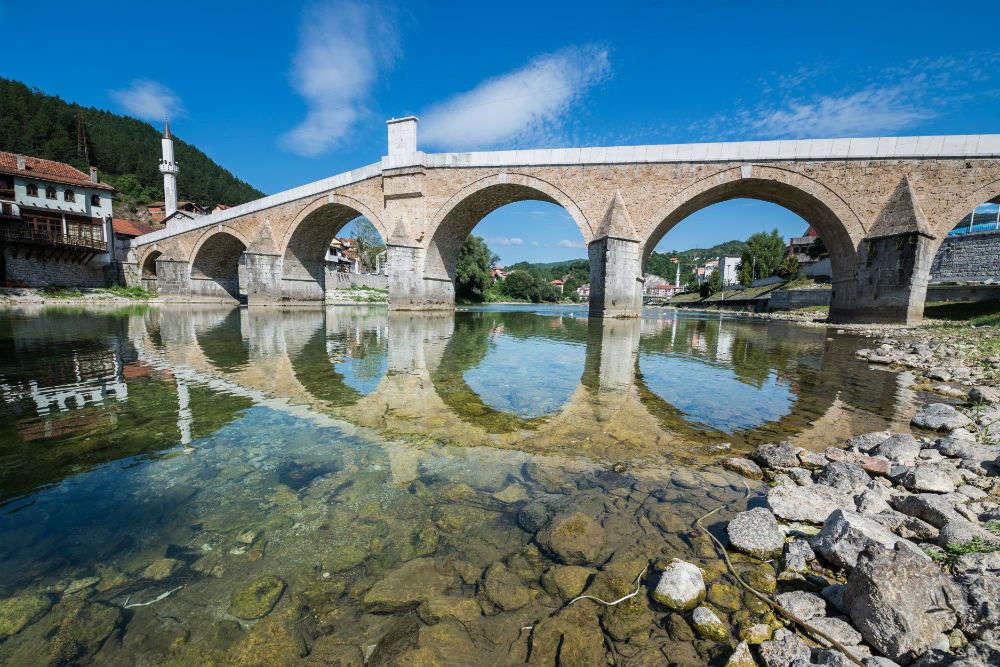 Konjic - Bosnia And Herzegovina: Get the Detail of Konjic on Times ...