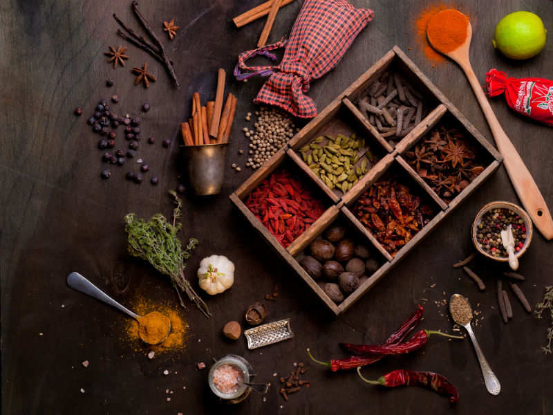 4 proven herbs to heal cancer pain | The Times of India