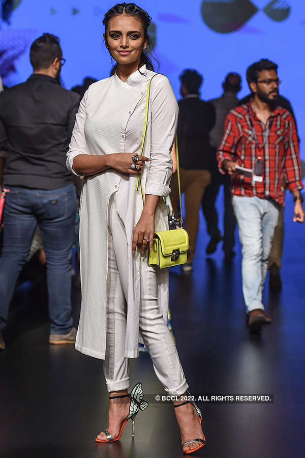 LFW '17: Day 4 - Outhouse
