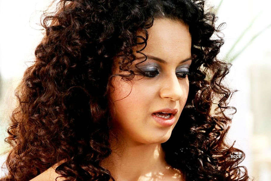 """Hrithik went & cried to the entire industry, tried to sabotage my career"" – Kangana Ranaut"