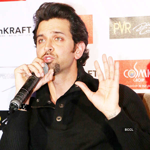 Kangana says 'Hrithik tried to sabotage my career'