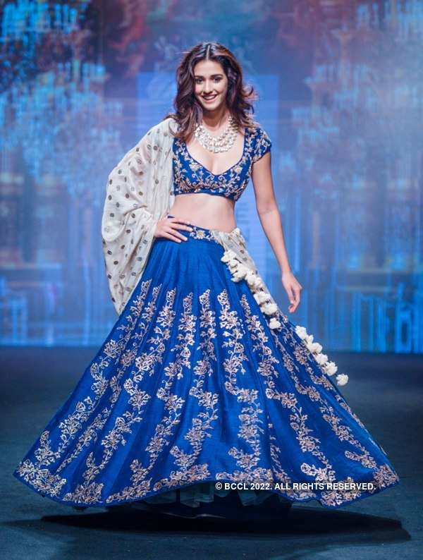 Lakme Fashion Week '17: Day 5 - Jayanti Reddy