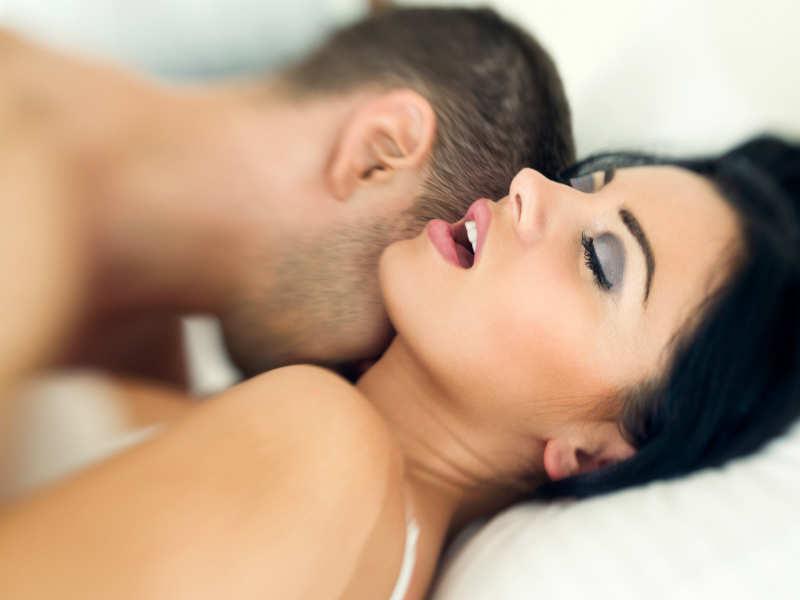 Tricks to orgasm