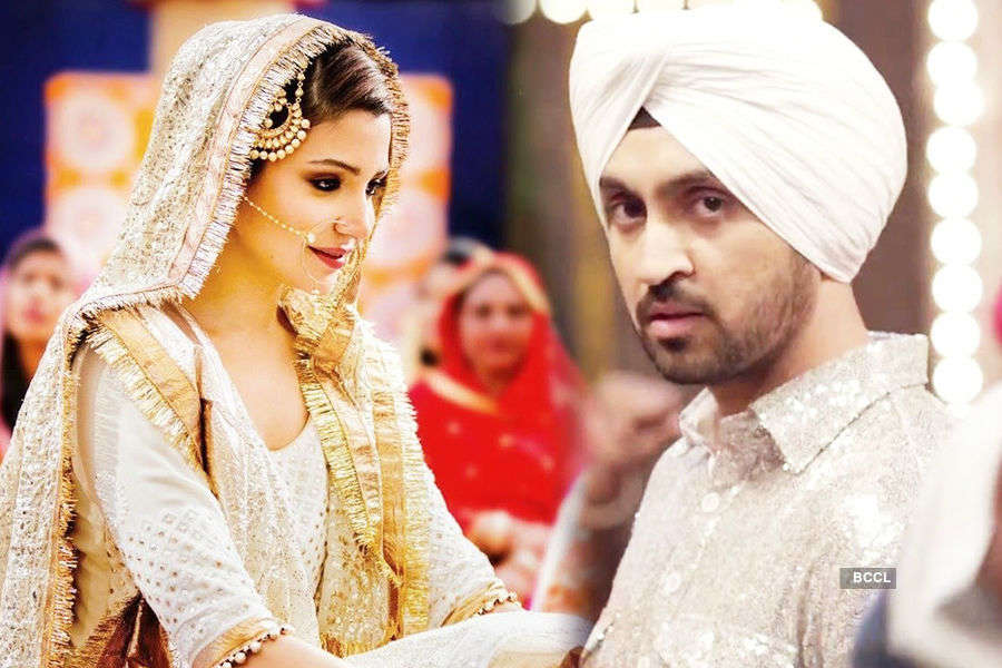 The buzz around Phillauri being a copy of other movies!