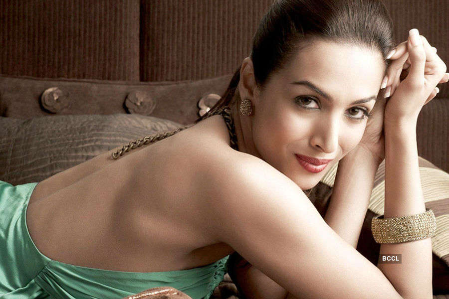 Don't see myself doing a full-fleged film: Malaika Arora