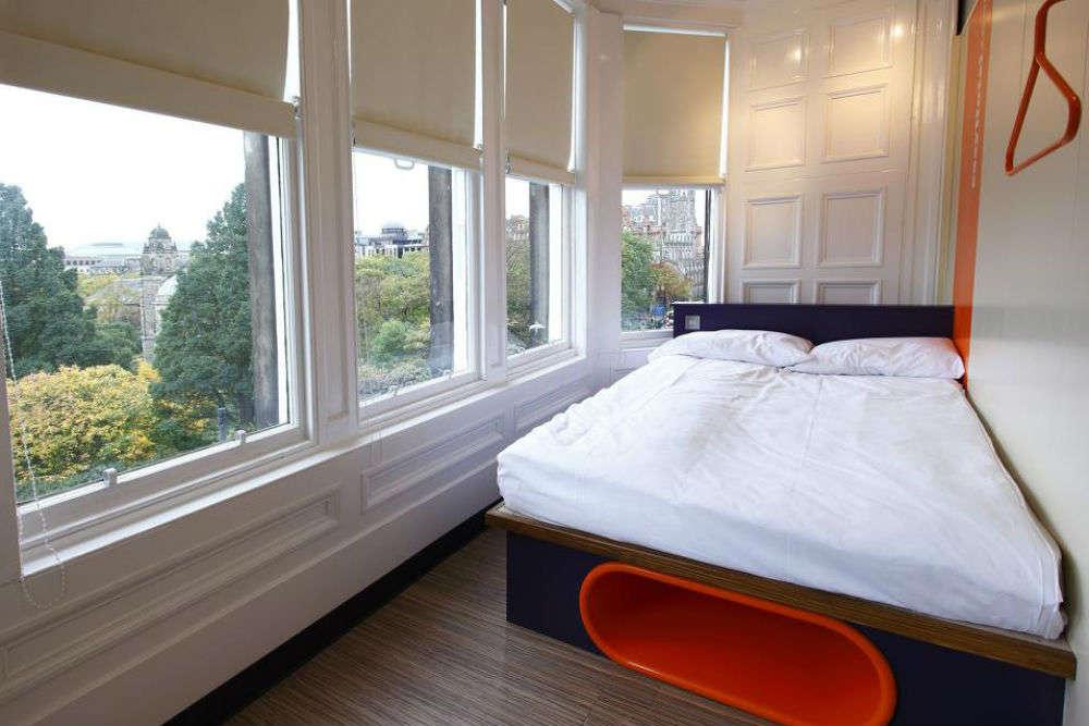 Easy Hotel Edinburgh