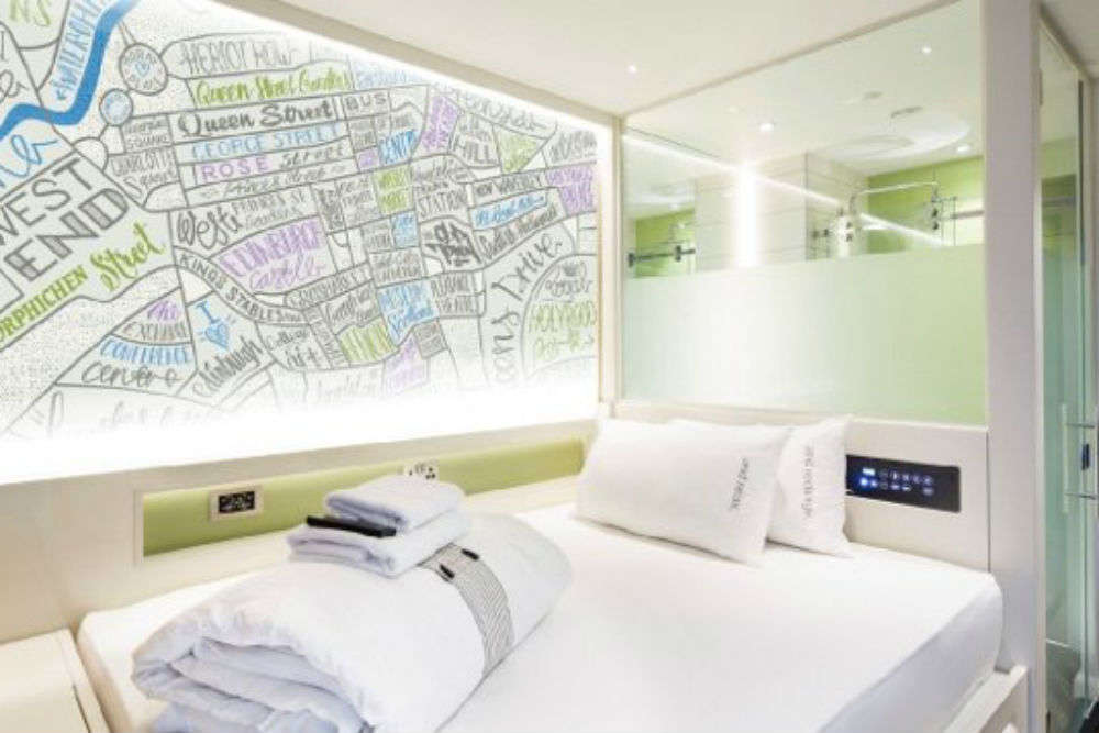Hub by Premier Inn Royal Mile