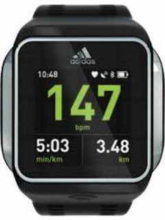 62423fc0d7e Buy Adidas miCoach Smart Run Online at Best Price in India