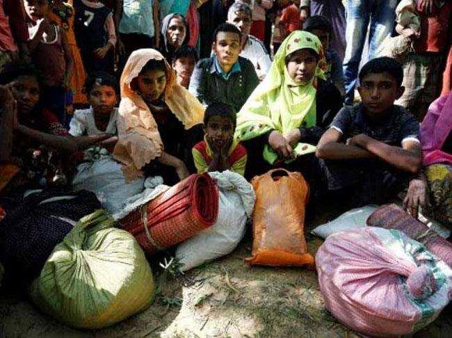 rohingya muslim crisis: Latest News, Videos and rohingya