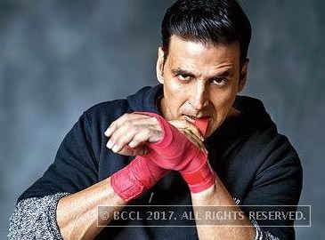 I don't want to write my autobiography ever: Akshay Kumar