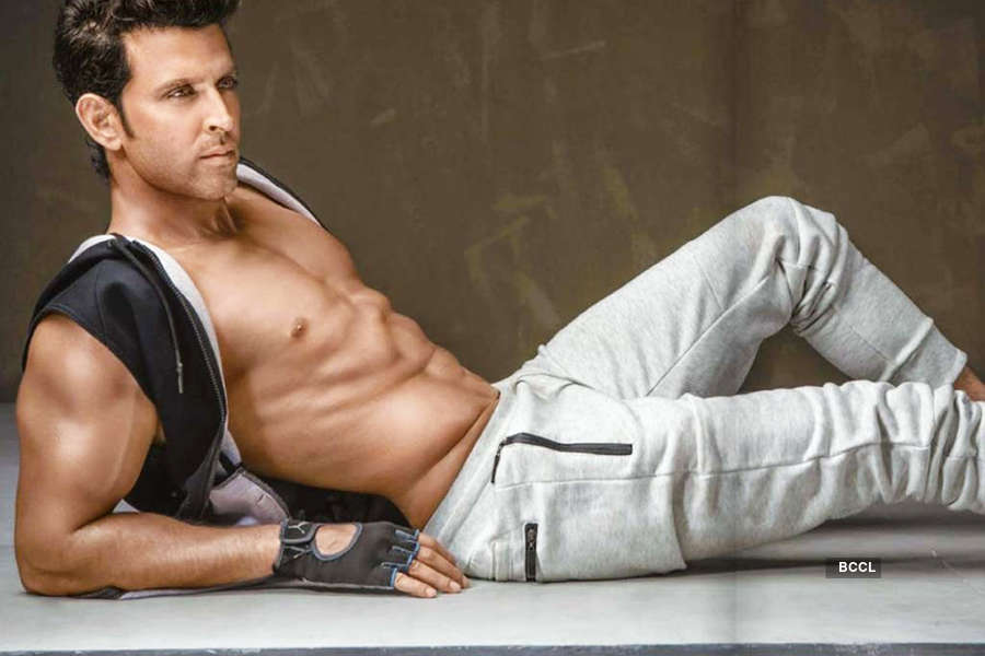 Hrithik Roshan furious as Tommy Hilfiger illegally uses his picture