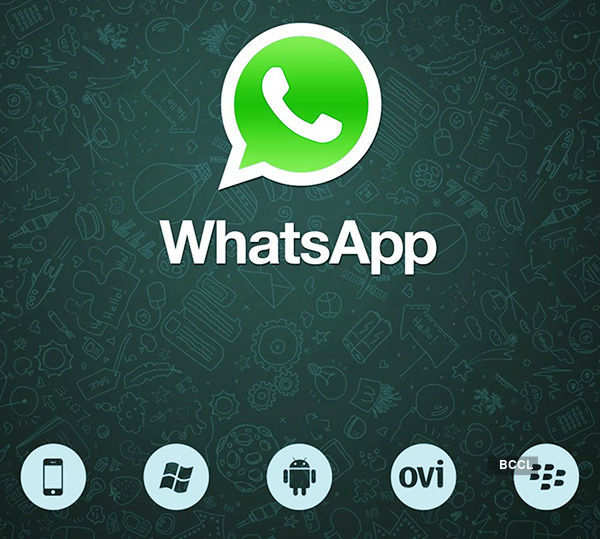 WhatsApp rolls out two-step verification for enhanced security