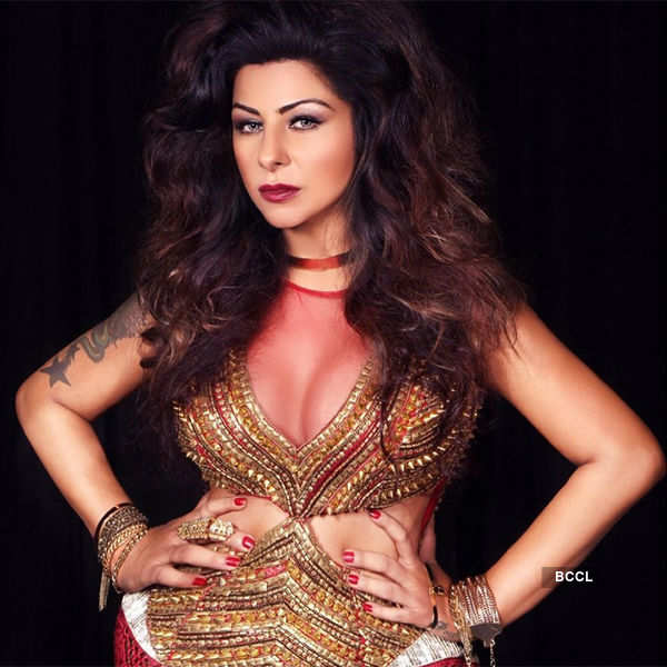 Indo-British raptress Hard Kaur plans to retire